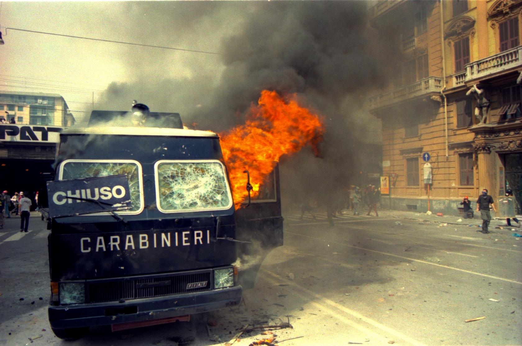 La Vena Artistica Genova genova 10 anni dopo, un racconto di prospettiva | aquiestoy